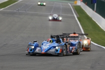 36 CAPILLAIRE Vincent (FRA) CHATIN Paul Loup (FRA) PANCIATICI Nelson (FRA) ALPINE A450-B NISSAN team Signatech Alpine action during the 2015 FIA WEC World Endurance Championship, 6 Hours of Spa from May 1st to 3rd 2015, at Spa Francorchamps, Belgium. Photo Clement Marin / DPPI