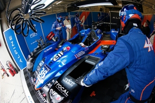 during the 2015 Le Mans 24 hours test day, on May 31st 2015, at Le Mans circuit, France. Photo Jean Michel Le Meur / DPPI